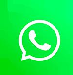 WhatsApp Flutuante