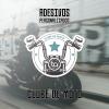 Adesivo Personalizado Clube De Moto 100 Unidades